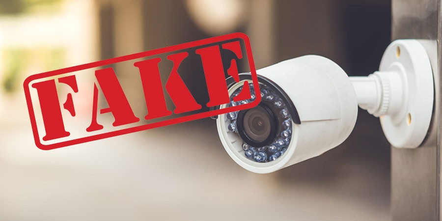 do-fake-security-cameras-work